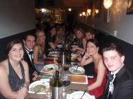 Gala diner