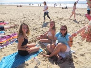 Beachevent