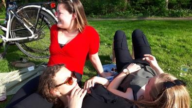 Park chillings