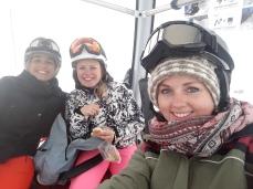 Wintersport 2018